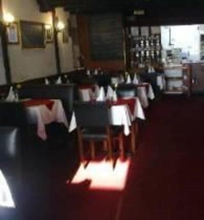 The Croydon Steak House