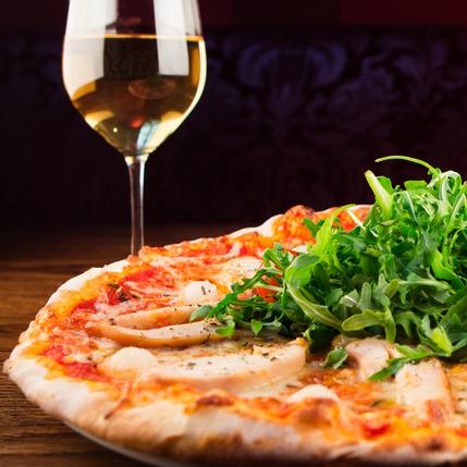 Mayfair Pizza Co.