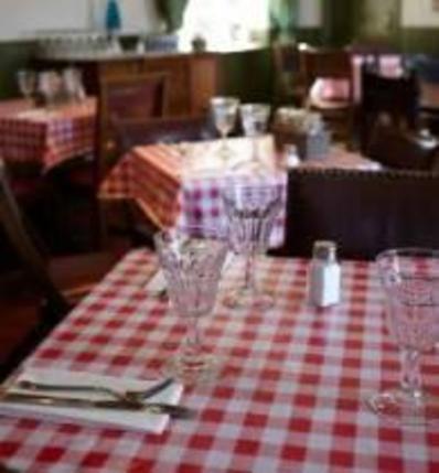 The Cardinal Bar & Restaurant