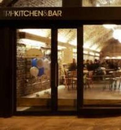 Trip Kitchen & Bar