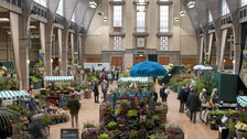 RHS Great London Plant Fair by RHS / Bethany Clarke