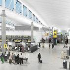Heathrow Terminal 2 | The Queen's Terminal