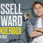 Russell Howard: Wonderbox hotels title=