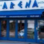 Arena Restaurant Wembley