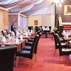 Atrium Brasserie at Kingston Lodge Hotel
