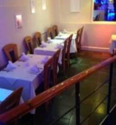 Restaurants Ewell Road Surbiton