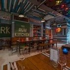 The Rum Kitchen - Carnaby Street