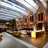 St Pancras Renaissance Afternoon Tea: Hansom Lounge London