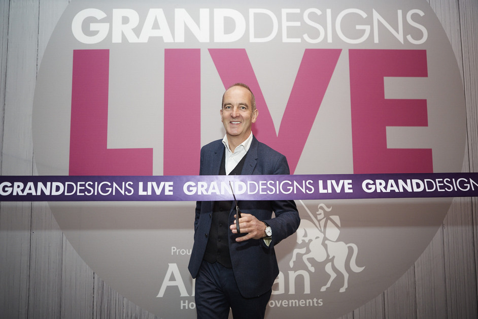 Grand Designs Live
