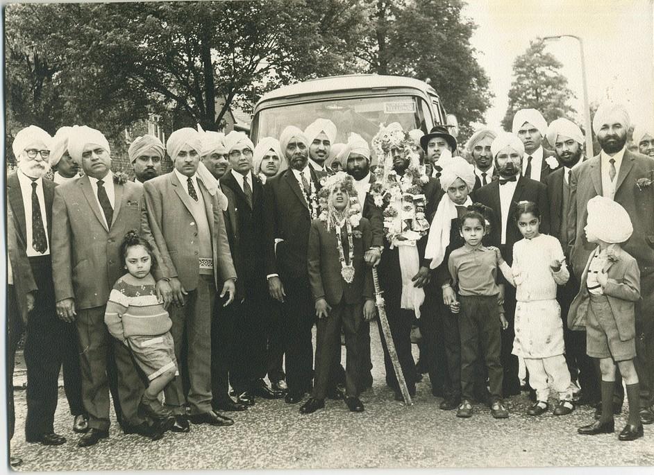Khandan (Family) - ©Ujjal Didar Singh