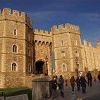 Windsor, Bath and Stonehenge Coach Tour hotels title=