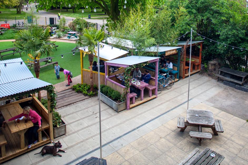 People's Park Tavern