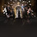 Royal Opera: Ariadne Auf Naxos