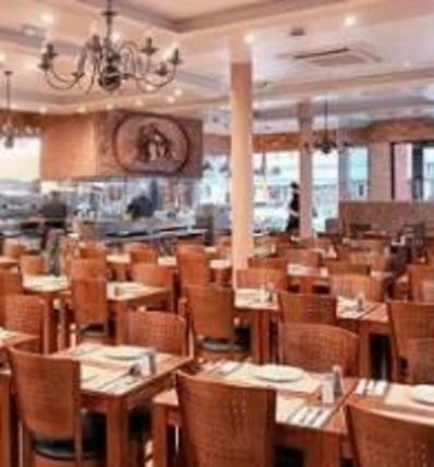 Durum Restaurant Golders Green