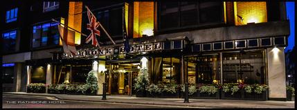 The Rathbone Hotel