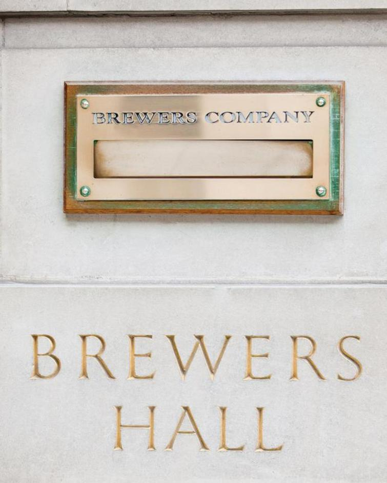 Brewers' Hall