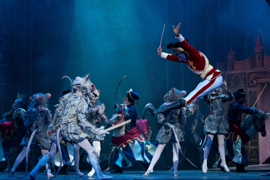 English National Ballet: Nutcracker - English National Ballet