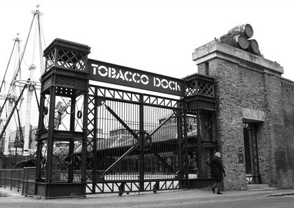 Tobacco Dock