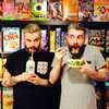 Cereal Killer Cafe London