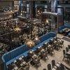 M restaurants London