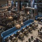 M Restaurants - Threadneedle Street