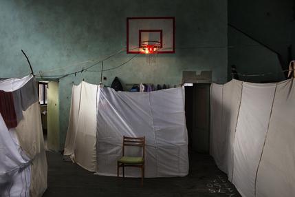 World Press Photo - Alessandro Penso, General News, 1st prize singles, 2014