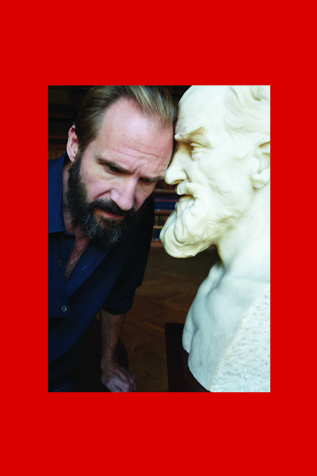 Table - Ralph Fiennes
