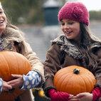 Morden Hall Park Pumpkin Carving Fest