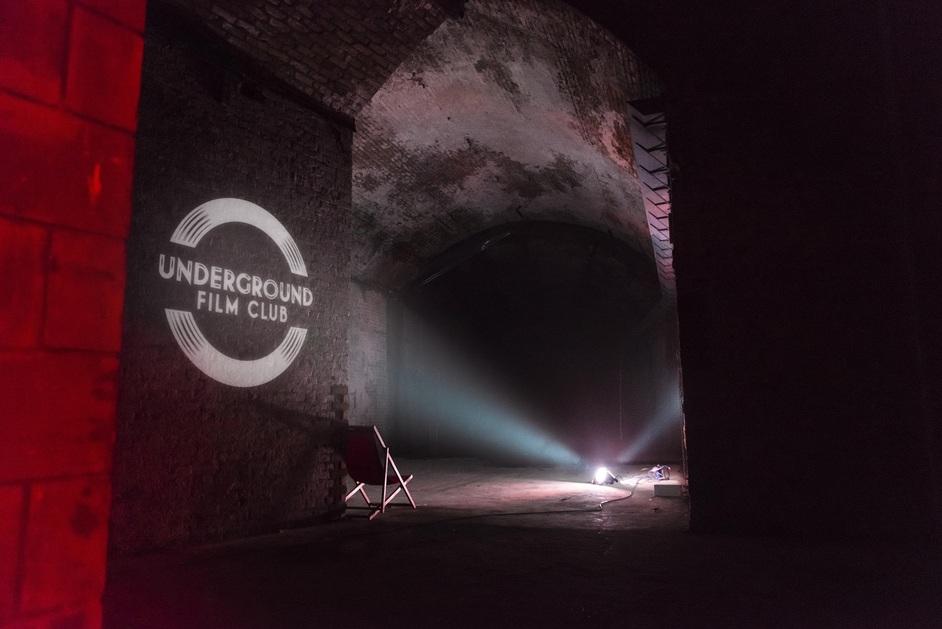 Underground Film Club