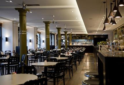 Eastway Brasserie