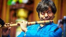 Darbar Festival - Shashank Subramanyan by Sandeep Virdee