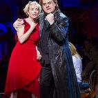 Sweeney Todd: The Demon Barber of Fleet Street, A Musical Thriller