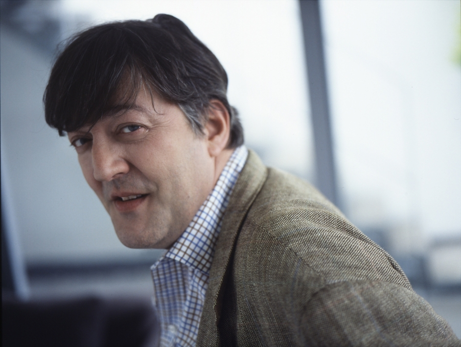 London Literature Festival - Stephen Fry