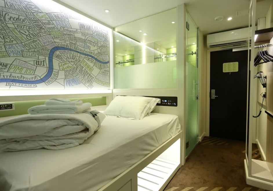 The Tower Hotel London | 4 Star Hotel Near Tower Bridge