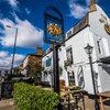 The Sun Inn London