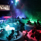 Hot Tub Cinema: Tub Tropicana Tour