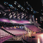 National Theatre: Olivier Theatre
