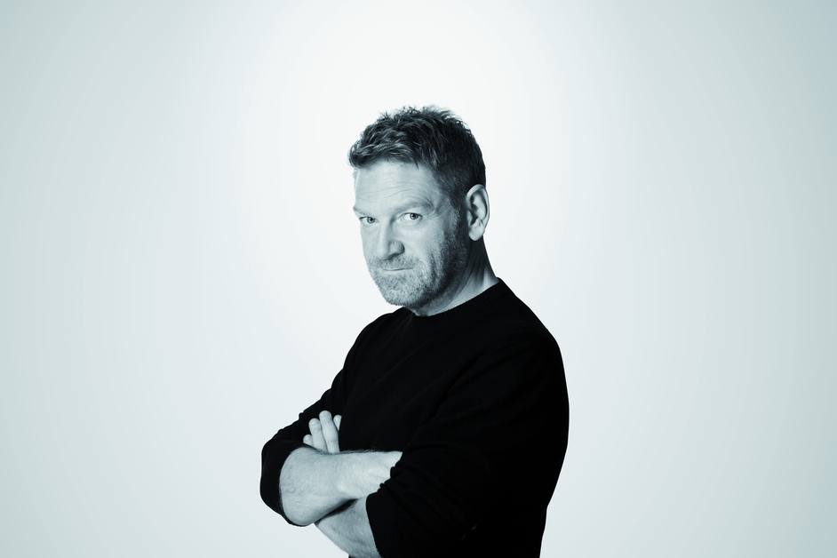 Harlequinade  - Kenneth Branagh Theatre Company. Credit Johan Persson