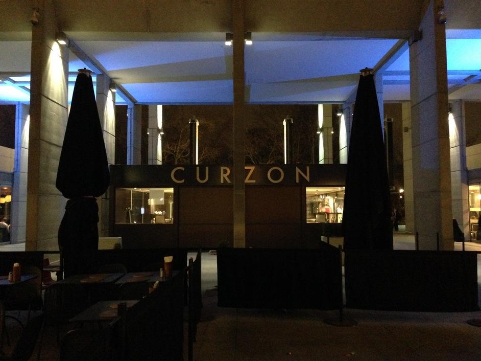 Curzon Bloomsbury