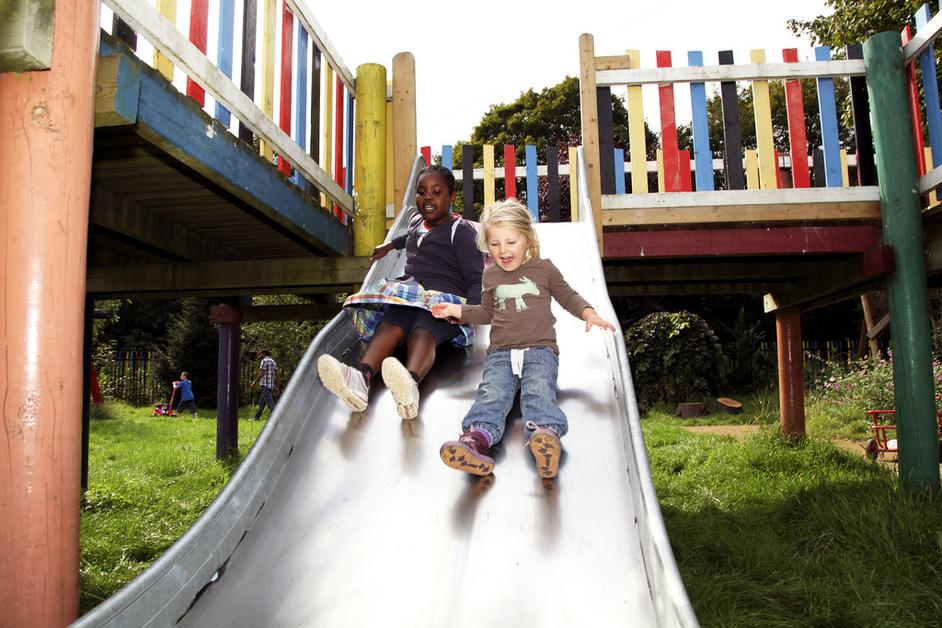 KIDS Adventure Play