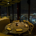 Duck & Waffle New Year's Eve Party