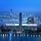 New Tate Modern Opens