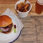 Burgers@N8