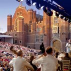 Fanfare and Fireworks with the Royal Philharmonic Concert Orchestra