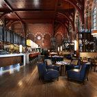 Booking Office Bar & Restaurant