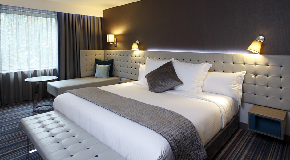 Pullman london st pancras london nearby hotels shops and restaurants lon - Hotel pullman londres saint pancras ...