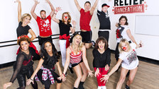 Comic Relief Danceathon