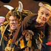 The Gruffalo: Tall Stories Theatre Company London