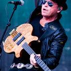 London Bass Guitar Show 2015