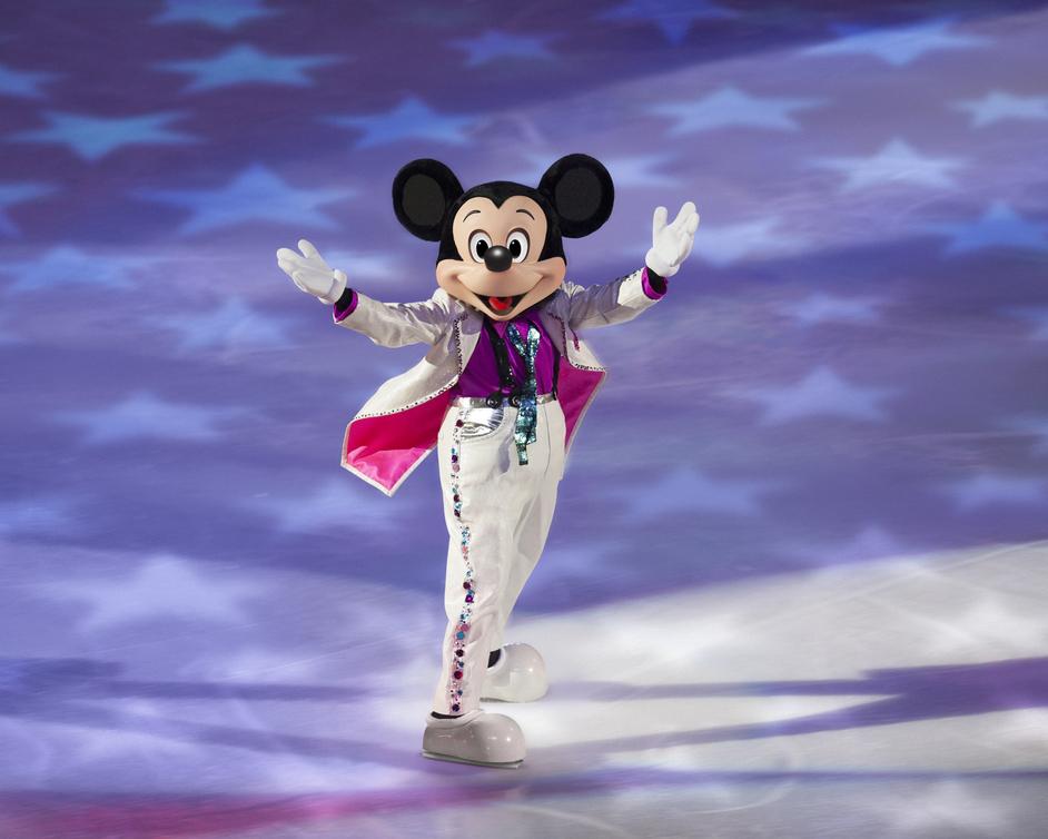 Disney On Ice - Magical Ice Festival